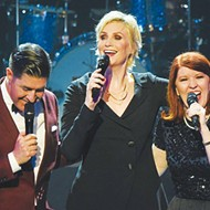 <i>Glee</i> Star Jane Lynch Makes Debut in SA With Cabaret-style Comedy Show