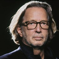 Eric Clapton May Never Play Guitar Again