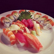 5 Spots To Hit Up For National Sushi Day