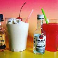 Summer Upgrades: 4 Boozy Slushes to Try Now