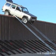 The Many Barriers to Donald Trump's Border Wall