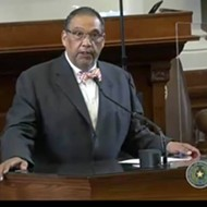 Member of Texas House tests positive for COVID-19 days into the new legislative session