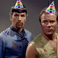 Set Phasers to Fun: Paper Tiger is Celebrating Star Trek With 'Spock The Casbah'
