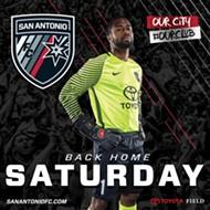 San Antonio FC Records Third Consecutive Win on Sunday