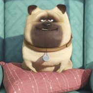 'The Secret Life of Pets' Cute Enough, but Lacks Originality