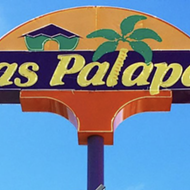San Antonio Tex-Mex staple Las Palapas expands to the Dallas-Fort Worth market