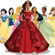 Elena of Avalor: A Cultural Game-Changer or Just Another Disney Princess?