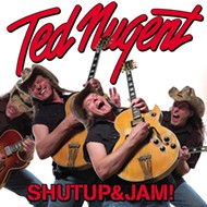 Ted Nugent's Guide to Being a Bigot and Still Making Lots of Money as a Musician