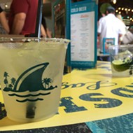 First Impressions: Margaritaville San Antonio's grand opening