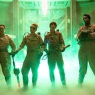 'Ghostbusters' Reboot is Nothing Like Your Average Reprocessed Big Screen Do-over