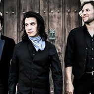 San Anto Natives The Last Bandoleros Perform on Jimmy Kimmel