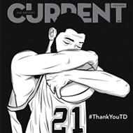 Tim Duncan: Rap's Great Basketball Hero?