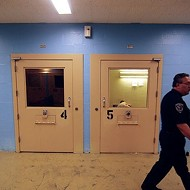 Four Suicides in Four Weeks at the Bexar County Jail