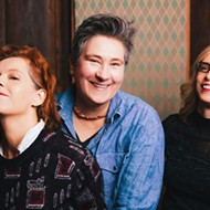 Musical Nomads k.d. lang, Neko Case and Laura Veirs Team Up at the Tobin