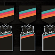 San Antonio Spurs' 2021 throwback jersey-inspired Fiesta medal is on sale now