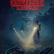 You've Got to Hear Netflix's New 'Stranger Things'