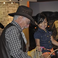 UTSA Institute of Texan Cultures to Participate in Kidcation Week, Celebrate the Vaquero