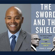 Author Peniel E. Joseph to give an inside look at his groundbreaking book about Malcolm X and MLK Jr.