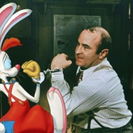 TPR Revisits Toontown with Tuesday Screening of 'Who Framed Roger Rabbit'