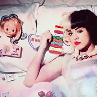Melanie Martinez to Perform the Aztec Theatre October 26