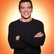 Laugh Out Loud Welcomes Controversial Comic Carlos Mencia This Weekend