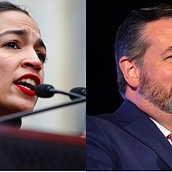 After Ted Cruz agrees with AOC on Twitter, she fires back 'if you want to help, you can resign'