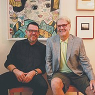 Artist on Artist: Gary Sweeney Interviews Tim Hedgepeth