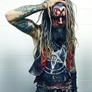 Rob Zombie is Screening Movie '31' and New Music Videos at Select San Antonio Theaters