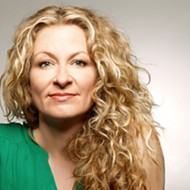 'Chelsea Lately' Favorite Sarah Colonna Lands at Laugh Out Loud This Weekend