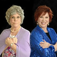 Expect the Unexpected from Vicki Lawrence and Mama's 'Two-Woman Show'