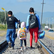 Report: Efforts to Dissuade Central American Kids From Fleeing to U.S. Aren't Working Because Central America is Still Super Dangerous