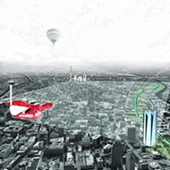 SA Tomorrow: Your City is Going to Look Real Different Real Soon