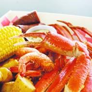 San Antonio Crab Shack Is a Laid-back Getaway