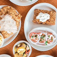 Texas-based Luby's expects to close all locations by year's end