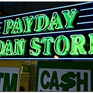 Payday and car title lenders in Texas won more than $45 million in pandemic aid