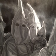 Vincent Valdez Paints a Haunting Call to Action