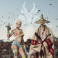 We Fink U Freeky: Why Die Antwoord is the Answer
