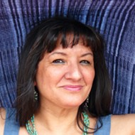 Sandra Cisneros to Receive National Medal of Arts