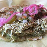 San Antonio 100: Why You Need To Try Chela's Chicken Cilantro Taco