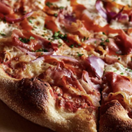 Celebrate National Pizza Day with a gourmet pie from one of these locally owned San Antonio eateries