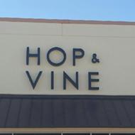 Northwest San Antonio gastropub Hop & Vine announces permanent closure