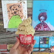 San Antonio 100: The Best Pistachio Gelato Outside of Italy Is In Southtown