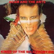 Wild Frontier: Adam Ant to Bring Landmark Album to Majestic