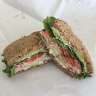 The Loaves of Broadway Daily Bread-DeZavala Make Great Sammies