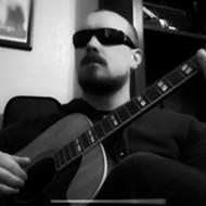 San Antonio musician John Coker charts a genre-defying path on his new album <i>STOIC</i>