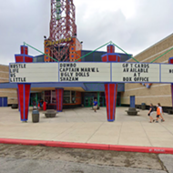 Regal Fiesta 16, once San Antonio's largest movie house, has permanently closed
