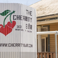 San Antonio's Cherrity Bar to host event for Black-owned, vegan-friendly businesses