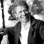 Groundbreaking jazz keyboardist Chick Corea has died