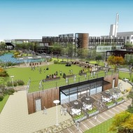 Quarry-Style Redevelopment at Lone Star Is Making Some Southtowners Squirm