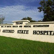 Report: San Antonio's State Psychiatric Hospital is Crumbling